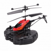 Mini RC Helicopter for Kids