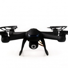 Compact RC Drone with Camera